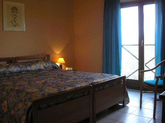 Hotel La Collina Di Collevalenza: camera melissa