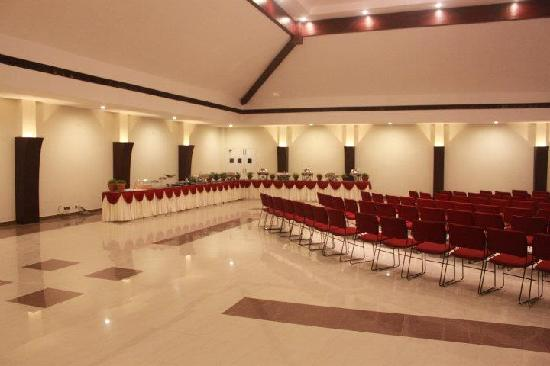 Tinsukia, India: BANQUET HALL