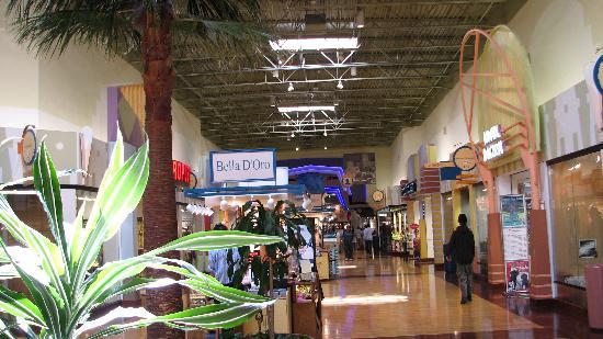 เทมพี, อาริโซน่า: Arizona Mills Mall