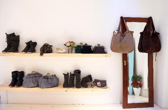 Mimotica Micola: More Collection