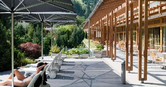 Feldmilla design hotel bewertungen fotos for Designhotel feldmilla