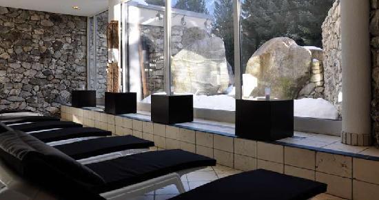 Feldmilla design hotel campo tures itali foto 39 s for Design hotel feldmilla