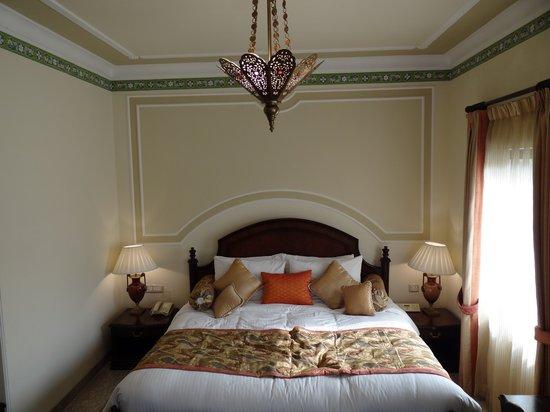 Wyndham Grand: Room