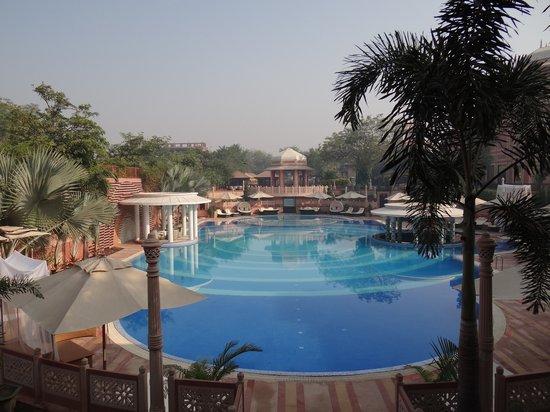 Wyndham Grand: Pool