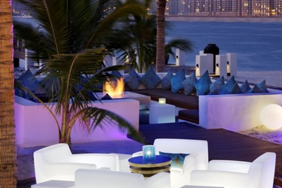 The jetty lounge dubai dubai restaurant reviews phone for Best romantic hotels in dubai