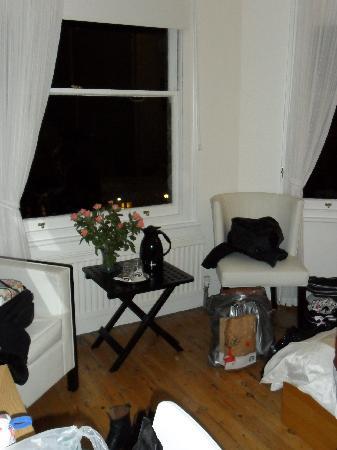 John and Norma's Homestay B&B : Master bedroom