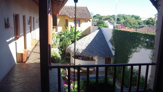 Hotel con Corazon : A photo of the hotel