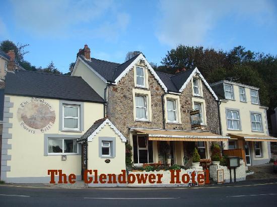 Glendower Hotel
