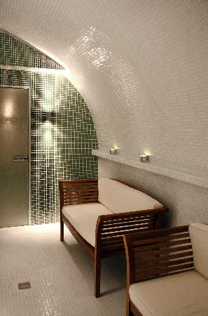 Spa de Beaulieu : Hammam Traditionnel