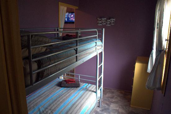 Casuarina Coastal Units: Bedroom