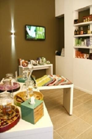 Spa de Beaulieu : Beauty Bar