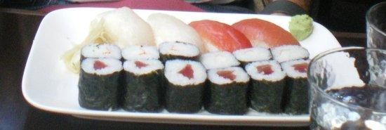 goo sushi: sushi(bad)