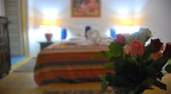 Dar Zayna: chambre cherazad