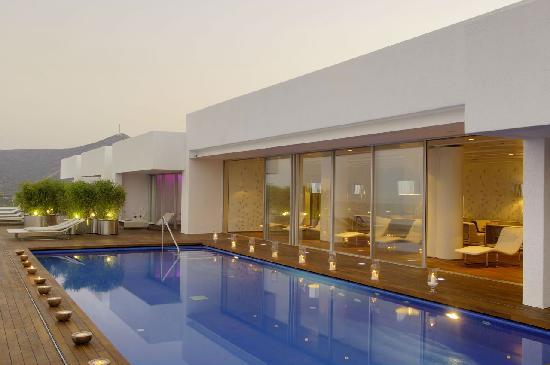 伊羅達海灘酒店照片