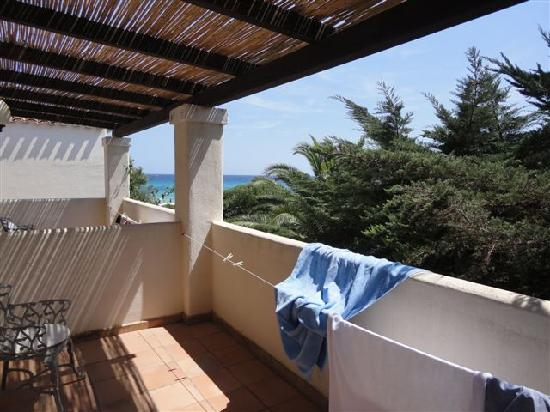 Veraclub Costa Rey: vista mare della 213