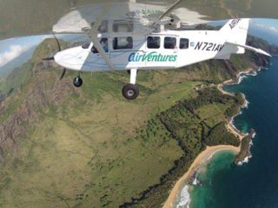 Air Ventures Hawaii: Kipu Kai