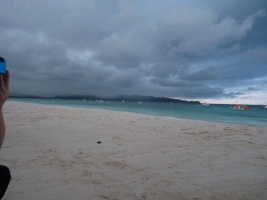 White Beach: Beach 2