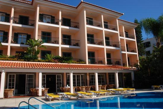 Hotel Albergaria Dias照片