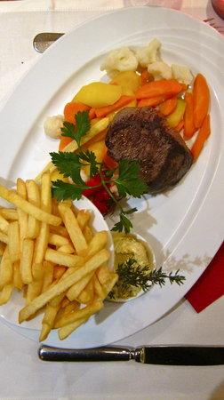 Brasserie Baselstab Movenpick