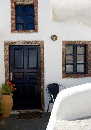 Fotinos Houses