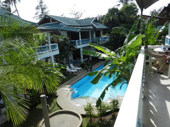 ยะนุ้ย รีสอร์ท: Yanui Resort