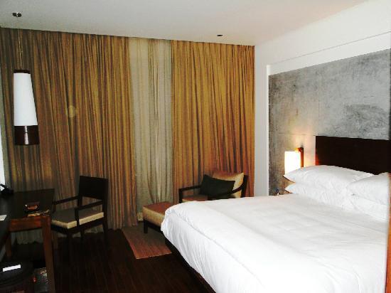 Holiday Inn Hotel & Suites Bengaluru Whitefield: Alila Bangalore Hotel and Residence