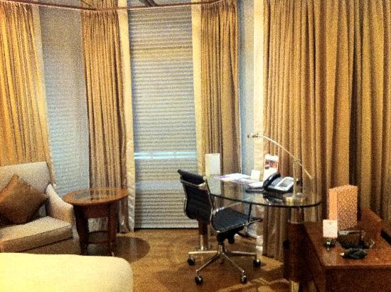 The Langham, Hong Kong: Zimmer