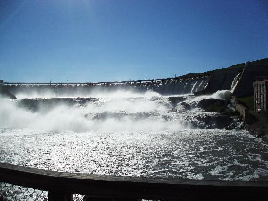 Great Falls, MT: Ryan Dam