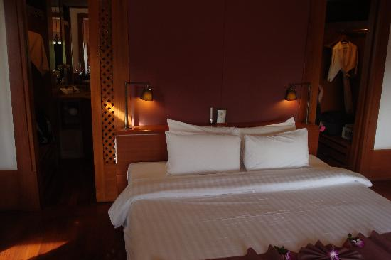 Nakamanda Resort & Spa: our room