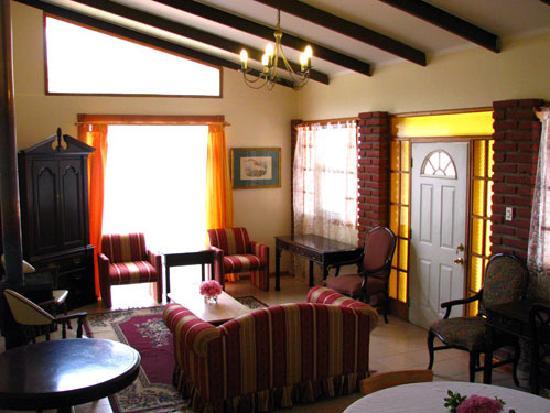 "Quillota, Χιλή: Cabaña ""Monasterio"""
