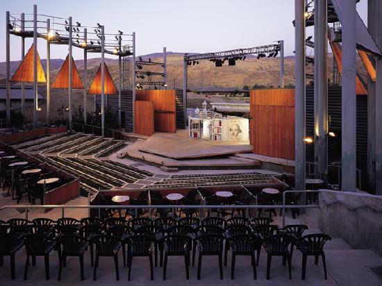 Бойсе, Айдахо: Shakespeare Festival