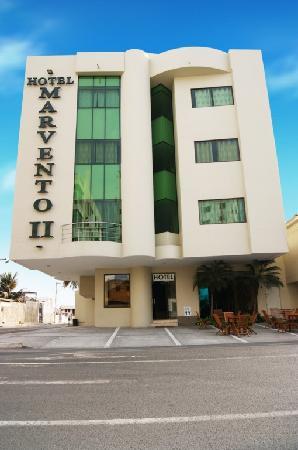 Hotel Marvento Salinas