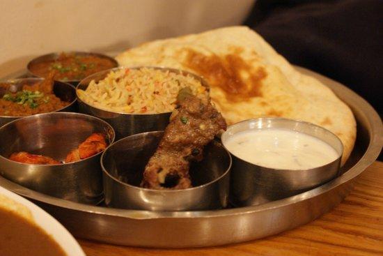 Raavi Kebab