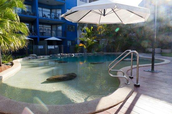 Portobello By The Sea: Pool