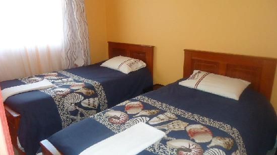 Watercrest Gardens: Double room