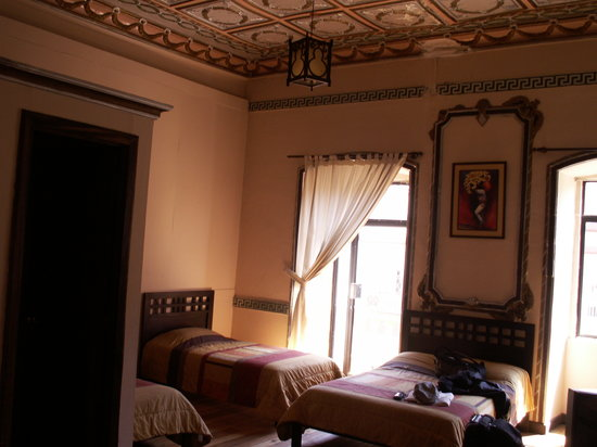 Hostal Majestic: Room 203