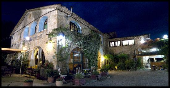 Vilademuls, Spanyol: Fachada Mas Torrencito