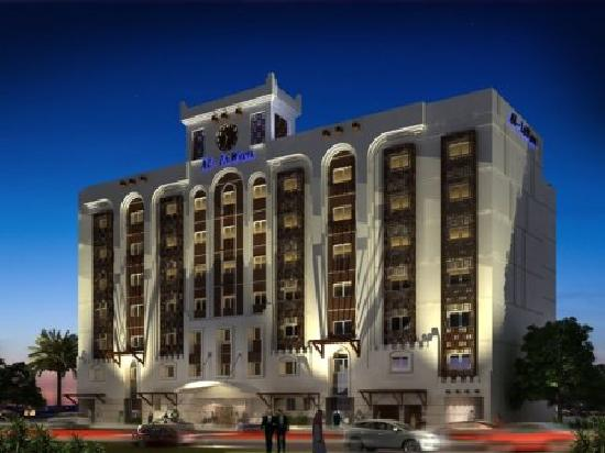 Al Liwan Suites $68 $̶8̶2̶ Prices & Hotel Reviews Doha