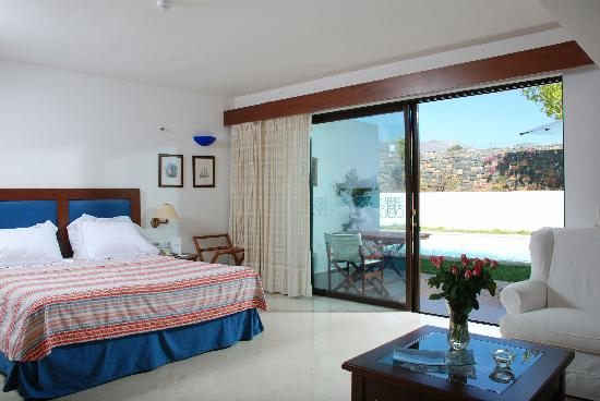 Elounda Bay Palace: Family Suite