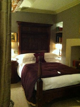 Hazlitt's: Gregory King Room