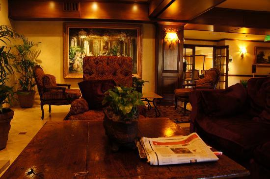 エアーズ ホテル アナハイム Picture