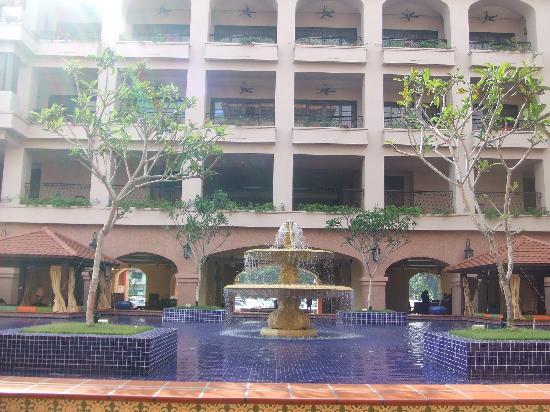 โรงแรมคาซา เดล รีโอ มะละกา: コメントを入力してください (必須)
