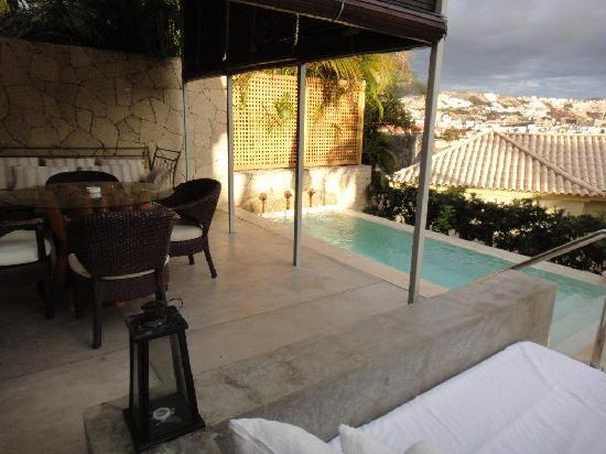 Gran Hotel Bahia del Duque Resort: бассейн