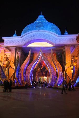 Gurugram (Gurgaon), India: Culture Gully