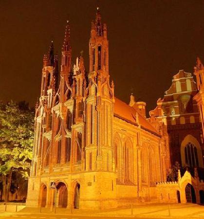كنيسة سانت أني: 2
