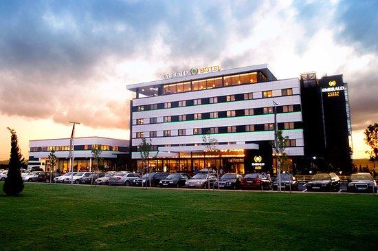 Emerald Hotel Prishtina