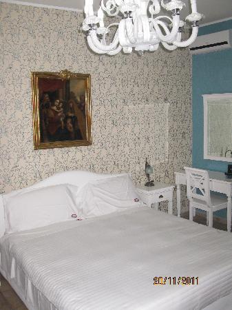 Bugaboo Bed & Breakfast: altra camera 4