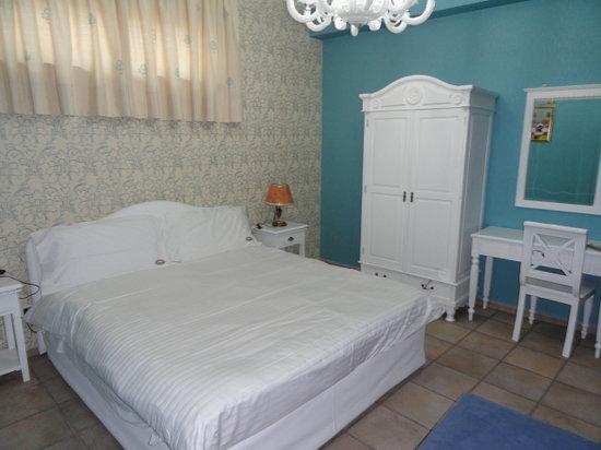 Bugaboo Bed & Breakfast: altra camera