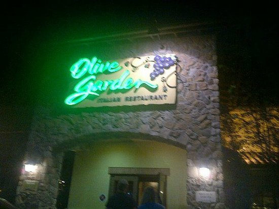 Olive Garden, Jensen Beach - Menu, Prices & Restaurant Reviews ...