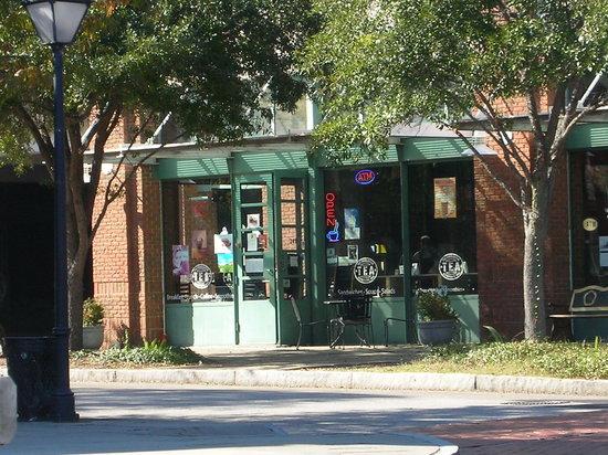 Photo of Deli / Bodega Charleston Tea Company at 24 B Ann Street, Charleston, SC 29403, United States